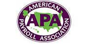 AIE American Payroll Association