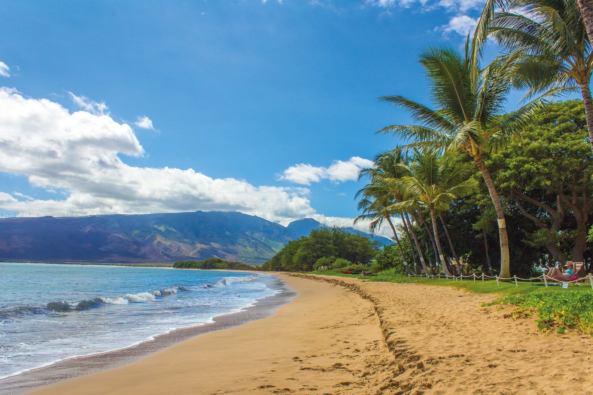 The Best Jobs in Hawaii