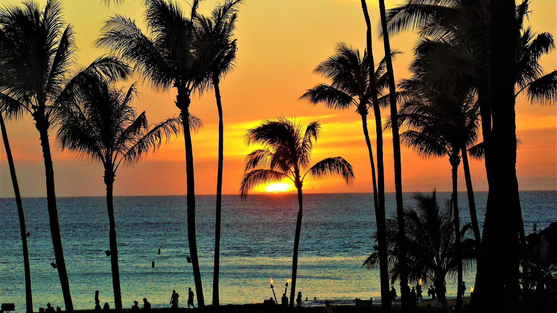 Hawaii remote work program